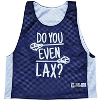 Do You Even Lax? Lacrosse Pinnie