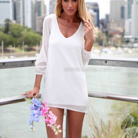 BILLOWING DRESS , DRESSES, TOPS, BOTTOMS, JACKETS & JUMPERS, ACCESSORIES, $10 SPRING SALE, PRE ORDER, NEW ARRIVALS, PLAYSUIT, GIFT VOUCHER, $30 AND UNDER SALE,,White Australia, Queensland, Brisbane