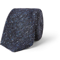 Marwood - Slubbed Silk Tie | MR PORTER