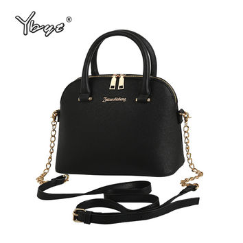 chains sequined small shell handbags hotsale women evening clutch ladies purse famous brand shoulder messenger crossbody bags
