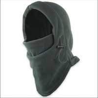 Double Layers Thick Cap Warm Wargame Winter Hat Special Forces Equipped Mask Windproof Beanie