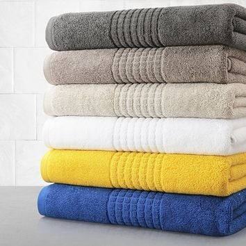 Valentino Luxe Egyptian Cotton Spa Towels