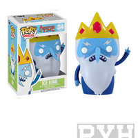 Funko Pop! TV: Adventure Time - Ice King - Vinyl Figure