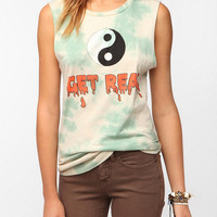 Daydreamer Get Real Tee