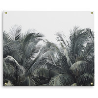Cozumel Palms - Wall Tapestry