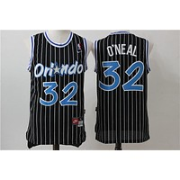 Orlando Magic 32 Shaquille O'Neal Swingman Jersey