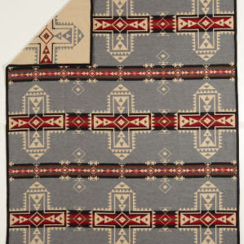 Pendleton ® Blankets, Native American Indian Crossroads Blanket