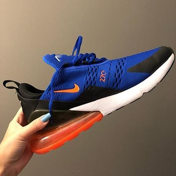 Nike Air Max 270 Flyknit Running shoes