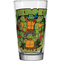 Teenage Mutant Ninja Turtles - Pint Glass