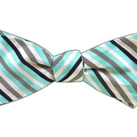 The Mackland - Pool (JTF Bow Ties) from TheTieBar.com - Wear Your Good Tie Everyday