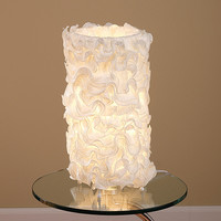 Lumisource Lace Table Lamp
