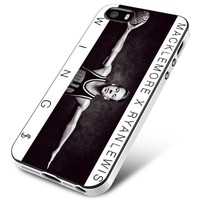 Macklemore Ryan Lewis Wings iPhone 5 | 5S | 5SE Case Planetscase.com