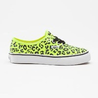Product: Neon Leopard Authentic, Girls