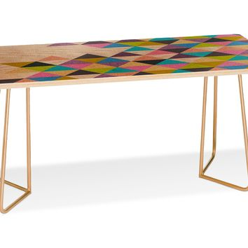 COMPLETELY INCOMPLETE Coffee Table by Bianca Green