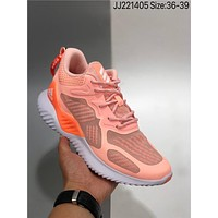 Adidas AlphaBounce HPC AMS Cheap Fashion Men's and women's adidas sport shoes