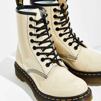 Dr. Martens 1460W Patent Leather Boot