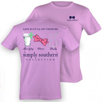 Simply Southern: Mint Julep Orchid