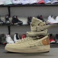 spbest Nike Special Field Air Force 1 Camo
