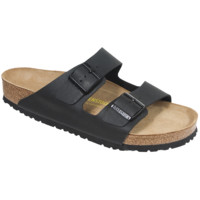 Arizona Sandal, Black Oiled