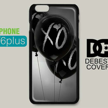 The Weeknd Ballons for iPhone Cases | iPhone 4/4s, iPhone 5/5s/5c, iPhone 6/6plus/6s/6s plus