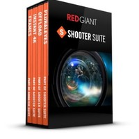Red Giant Shooter Suite 13.1.6 Crack & Serial Key Download