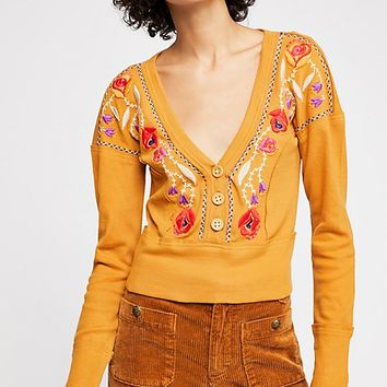 Western Vibes Top