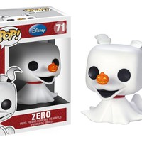 Funko Pop Disney The Nightmare Before Christmas: Zero 71 3406