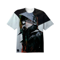 Tokyo Kushu created by Fsy | Print All Over Me