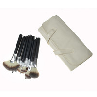 18-pcs Hot Sale Luxury Make-up Brush Set = 4831006596