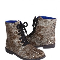 Studded Combat Boots | Girls New Arrivals Features | Shop Justice