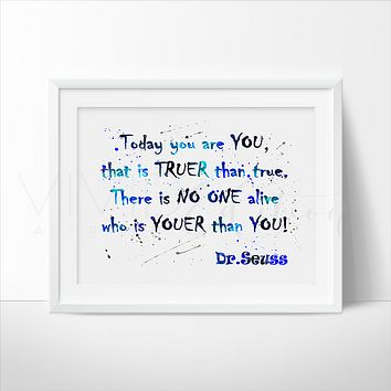 Dr. Seuss Quote 5