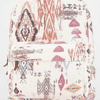 Billabong Hand Over Love Backpack Multi One Size For Women 27441695701