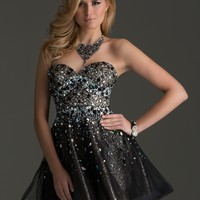 CLARISSE - Fall 2014 - Clarisse Homecoming Dress 2473