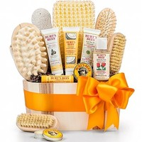 Mom's Day at the Spa Gift Basket