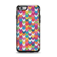 The Color Knitted Apple iPhone 6 Otterbox Symmetry Case Skin Set
