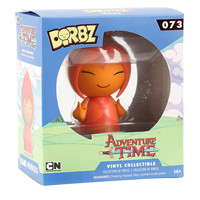 Funko Adventure Time Flame Princess Dorbz Vinyl Figure