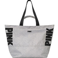 Double Strap Tote - PINK - Victoria's Secret