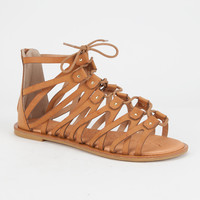 BAMBOO Impart Womens Sandals | Sandals