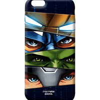 Team Avengers - Flexi Case For iPhone 6 Plus