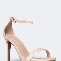 Aria High Heel Sandal