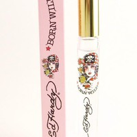 Born Wild for Women by Ed Hardy EDP Rollerball 0.2 oz