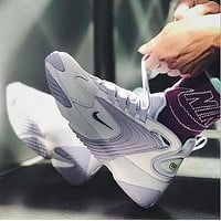 NIKE ZOOM 2K Retro Daddy Shoes Running Shoes