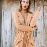 Ruse Playsuit - Playsuits by Sabo Skirt