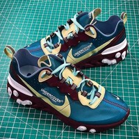 UNDERCOVER x Nike Upcoming React Element 87 #2 Sport Running Shoes - Best Online Sale
