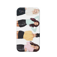 Little Mix iPhone 4/4s/5 & iPod 4 Case
