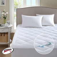 Sleep Philosophy 3M Serenity Waterproof Mattress Pad
