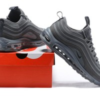 NIKE AIR MAX 97 UL '17 SE gray size 40-46