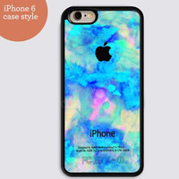 iphone 6 cover,colorful watercolor case blue iphone 6 plus,Feather IPhone 4,4s case,color IPhone 5s,vivid IPhone 5c,IPhone 5 case Waterproof 216