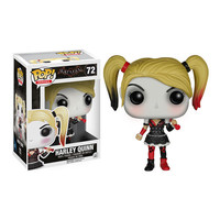 Harley Quinn Batman Arkham Knight Pop Heroes Vinyl Figure