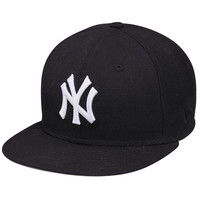 New Era New York Yankees Classic Wool 59FIFTY Fitted Hat - Navy Blue